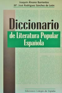 Diccionario-de-literatura-popular-española