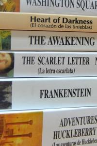 Colección Anglística