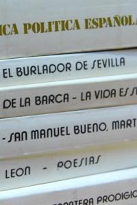 Biblioteca Hispánica (Clásicos Almar)