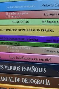Colección Español Lengua Extranjera