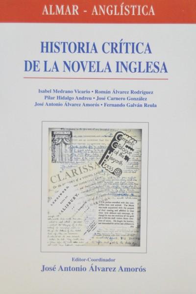 historia-critica-de-la-novela-inglesa
