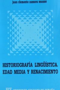 historiografia-lingüistica