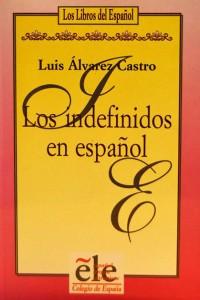 los-indefinidos-en-español