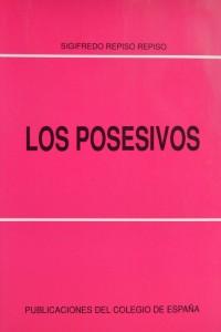 los-posesivos