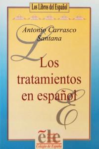 los-tratamientos-del-español
