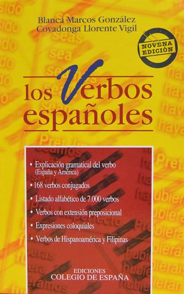 los-verbos-españoles