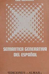 semantica-generativa-del-español